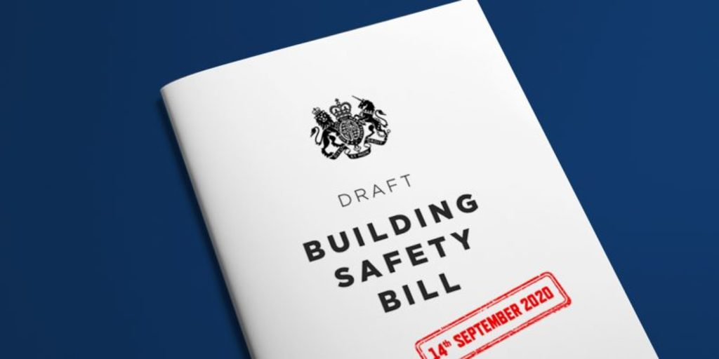 Image result for building safety bill